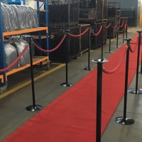 RED EVENTS CARPETS WELCOME CARPET