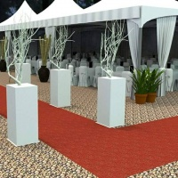 RED EVENTS CARPETS WELCOME CARPET FOR EVENTS IN DUBAI
