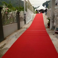 RED EVENTS CARPETS WELCOME CARPETS IN DUBAI
