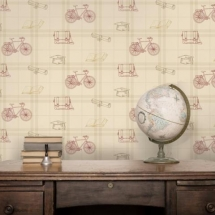 Archives wall paper design 112_Main4