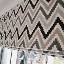 best Roman Blinds in Dubai and abu dhabi