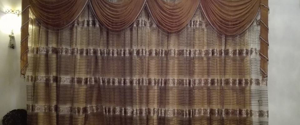 drapery curtains in dubai and abu dhabi