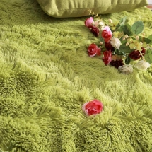 shaggy carpets and rugs in dubai by office carpets
