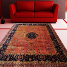 PERSIAN CARPETS And Rugs 19