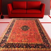 PERSIAN CARPETS And Rugs 22