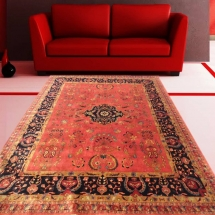 PERSIAN CARPETS And Rugs 25