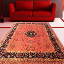 PERSIAN CARPETS And Rugs 27