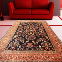 PERSIAN CARPETS And Rugs 33