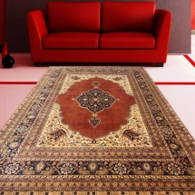 PERSIAN CARPETS And Rugs 36