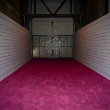 RED EVENTS CARPETS WELCOME CARPET BY DRAPW KING
