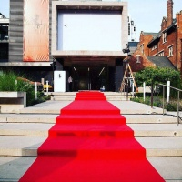 RED EVENTS CARPETS WELCOME CARPETS