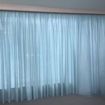 LINEN CURTAINS for sheer curtain living room bedroom IN DUBAI