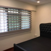 made to measure HORIZON BLINDS in abu dhabi for bedroom