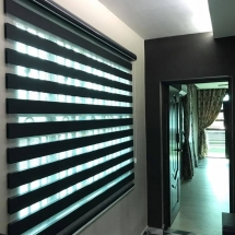 made to measure HORIZON BLINDS in dubai & abu dhabi