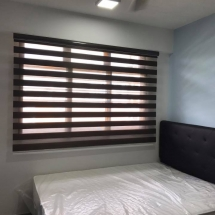 made to measure HORIZON BLINDS in dubai for bedroom