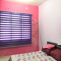 made to measure HORIZON BLINDS in dubai for kids room