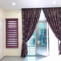 made to measure HORIZON BLINDS in dubai for window