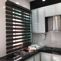 made to measure HORIZON BLINDS in dubai for window home
