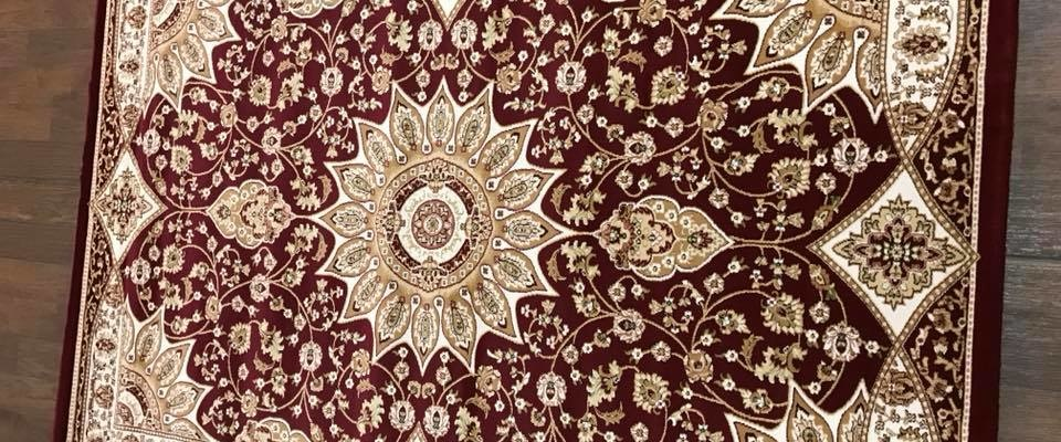 silk carpet dubai