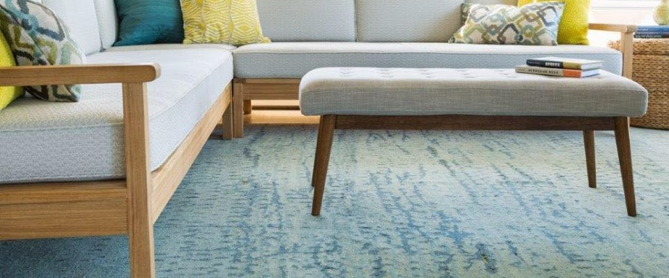 wool carpets for interior design